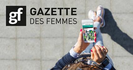 Gazettedesfemmes.ca – Magazine intelligent et féministe