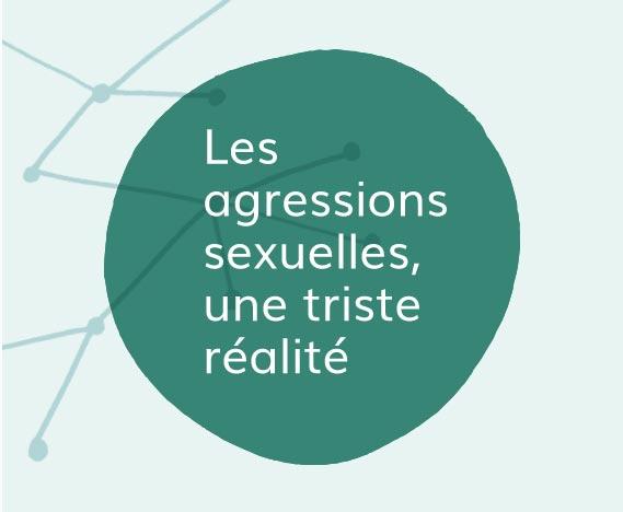 Les agressions sexuellelles, une triste réalité