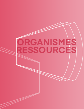 Bannière – Organisme ressources
