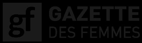 Logo Gazette des femmes