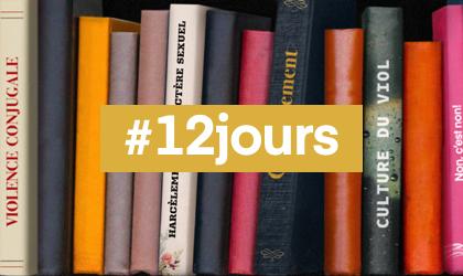 #12jours