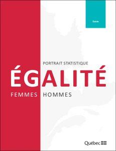Illustration de la page couverture du portrait.