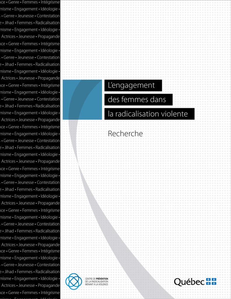 Illustration de la page couverture de la recherche.