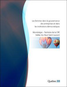 Illustration de la page couverture de la brochure.