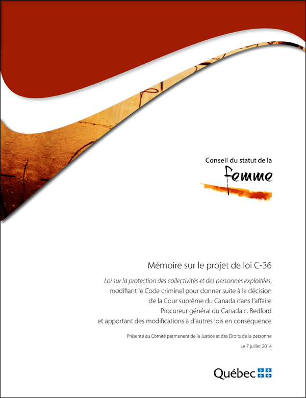 Illustration de la page couverture du mémoire.