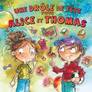 Illustration de la page couverture du livre.